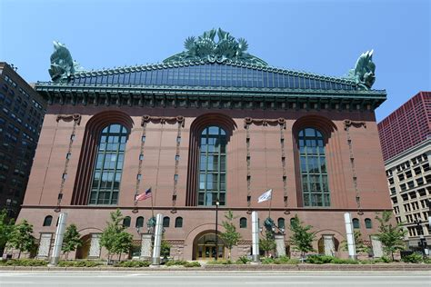 Harold Washington Library Architecture Iphone Wallpapers Free Beautiful  HD Wallpapers, Images Over 1000+ [getprihce.gq]