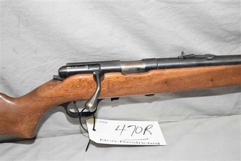 Harrington Richardson Bolt Action Rifles And Henry Lever Action Rifle 9 Mm