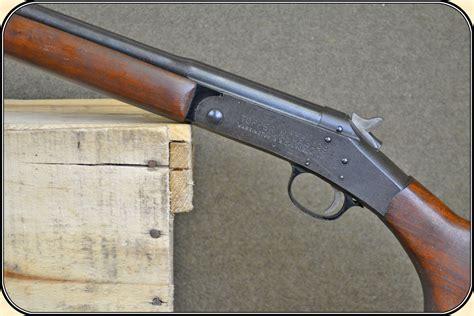 Harrington Richardson Topper 410 Shotgun