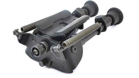 Harris Engineering S-BRM Hinged Base 6 - 9-Inch BiPod And Remington 700