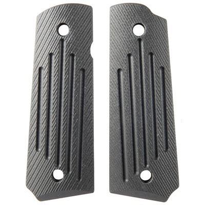 Harrison Design Consulting 1911 Carry Groove Grips Carry Groove Grips Govt Slim