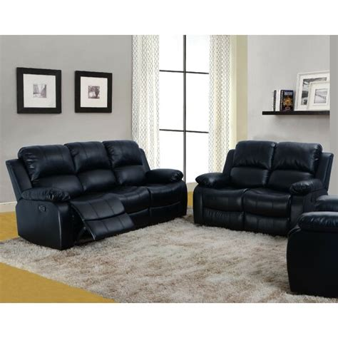 Hartranft Reclining 2 Piece Living Room Set