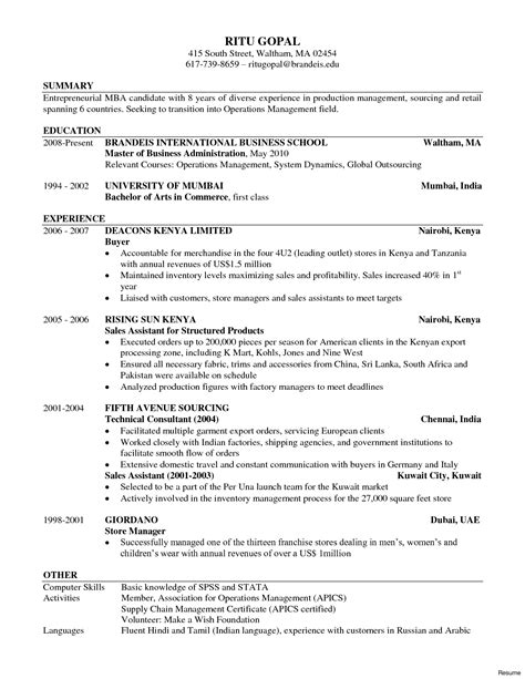 Cv Template Harvard Medical School Invitation Letter To