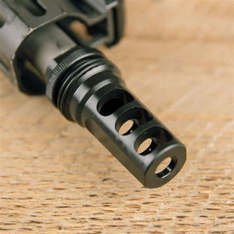 Harvester 338 Muzzle Brake