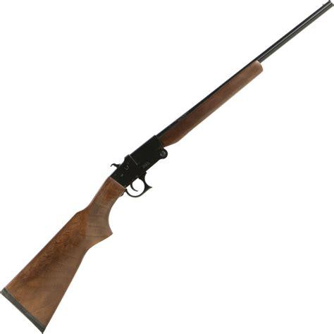 Hatfield 20 Gauge Single Shot Shotgun Review
