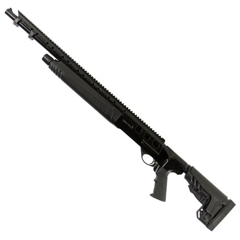 Hatfield Sas 12 Gauge Semiautomatic Shotgun Tactical