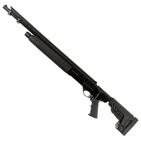 Hatfield Sas 12 Semi Auto 12 Gauge Shotgun