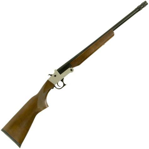 Hatfield Single Shot Shotgun Review