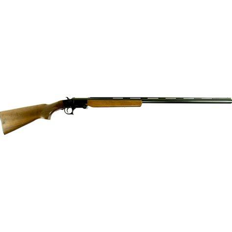 Hatfield Slg 12 Gauge Breakopen Shotgun Review
