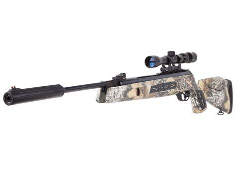Hatsan 125 Sniper Air Rifle 22