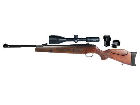 Hatsan 135 Qe Vortex Air Rifle