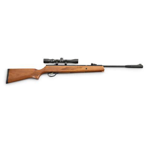 Hatsan 22 Air Rifle Review