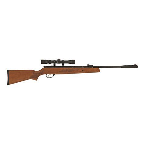 Hatsan 25 Cal Break Barrel Air Rifle