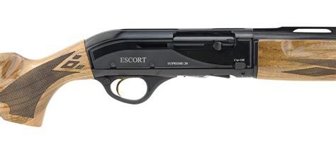 Hatsan Escort 20 Gauge Shotgun