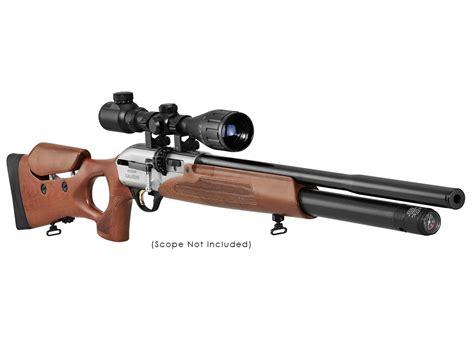 Hatsan Galatian Qe Air Rifle Review