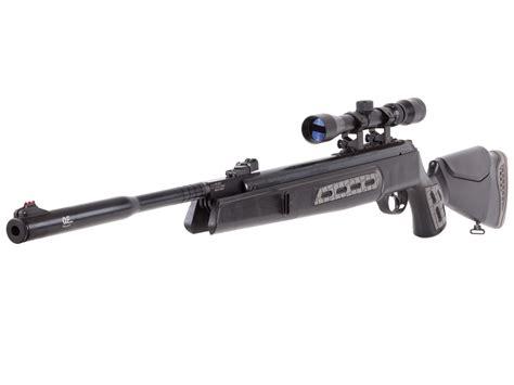 Hatsan Model 125 Sniper 177 Air Rifle Review