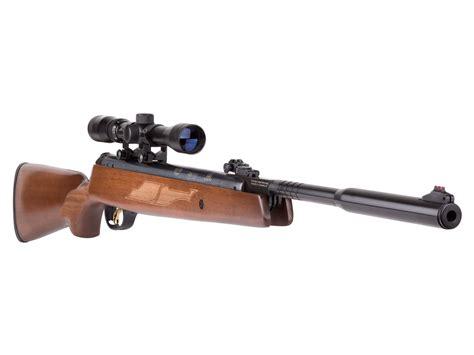 Hatsan Model 95 Combo 22 Rifle Review