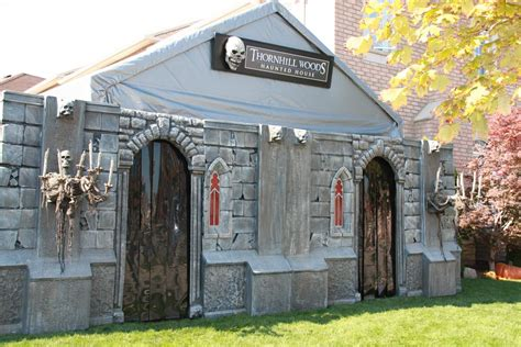 Haunted House Garage Make Your Own Beautiful  HD Wallpapers, Images Over 1000+ [ralydesign.ml]