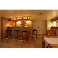 Hausbar und kellerbar technik instruction