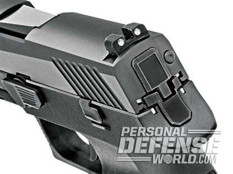 Have It Your Way With Sig Sauer S Modular P320 Series