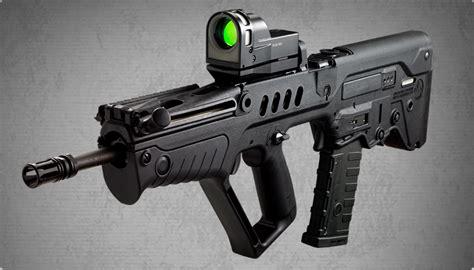 Having Weapons In Israel For Self Defense