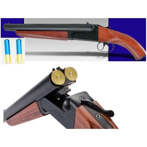 Haw San Hs Mad Max Double Barrel Shotgun Long