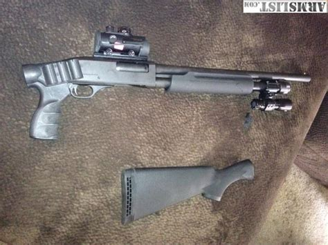 Hawk 12 Gauge Tactical Shotgun Price And 12 Gauge Shotgun Choke Chart