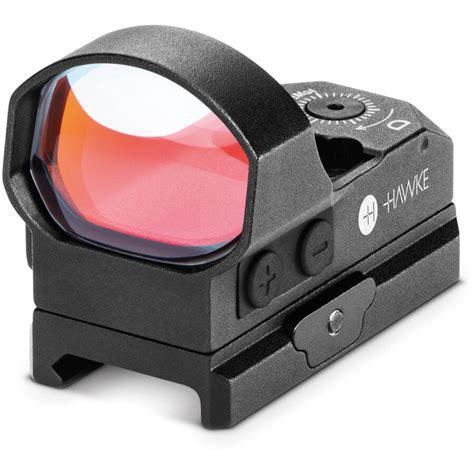Hawke Red Dot Reflex Sight