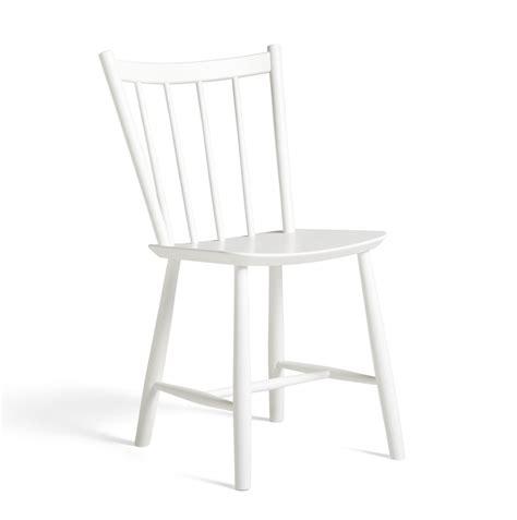 Hay Stuhl Weiß