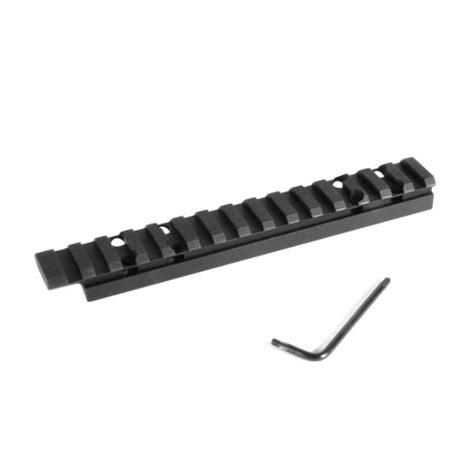 Hd Browning Xbolt Short Action 20 Moa Picatinny Rail