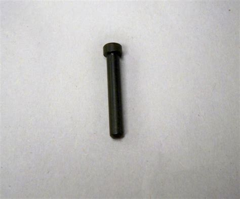Hd Militaryretracting Recoil Spring Guide Rod