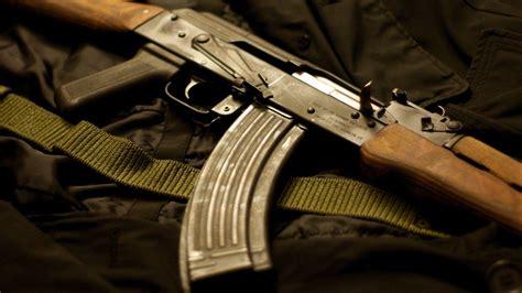 Hd Pic Of Ak 47