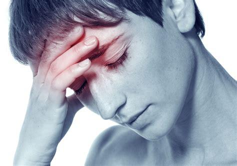Headache Nausea