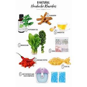 Headache relief for headache pain in 30 seconds! tips