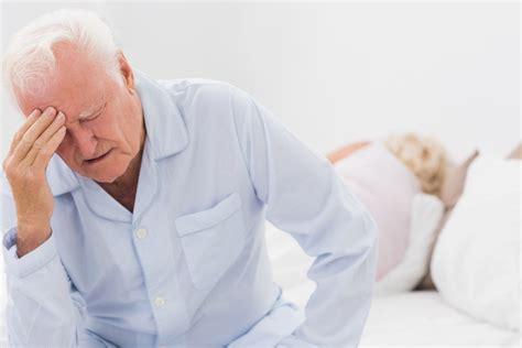 Headaches In Dementia Patients