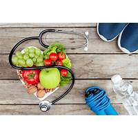 Compare health and fitness nutrition