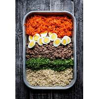 Healthy food for dogs: homemade recipes online coupon