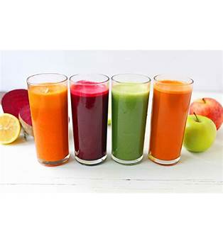 Healthy Juice Cleanse