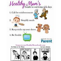 Healthy mom guidebook coupon code