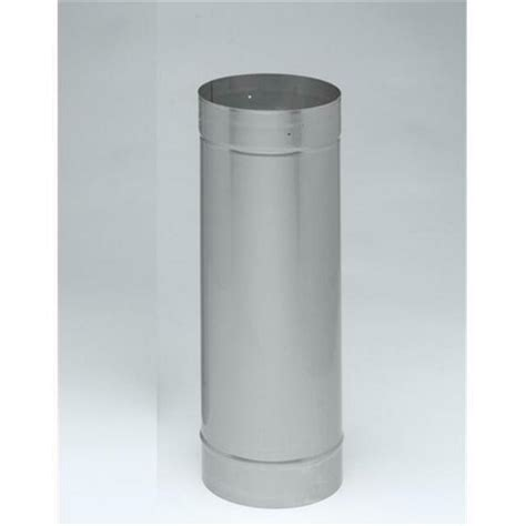 Heat Fab 4407ss 4 X 36 Stainless Steel Chimney Liner