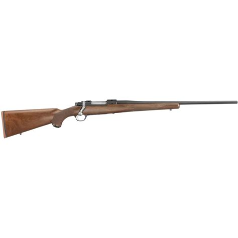 Heavy Bullets In 223 Ruger Bolt Action Rifle