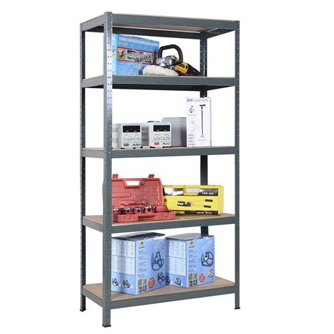 Heavy duty bookcase Image