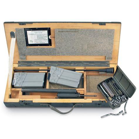 Heckler Koch G3 Extractor 22 Conv Kit G3 Extractor 22 Conv Kit G3