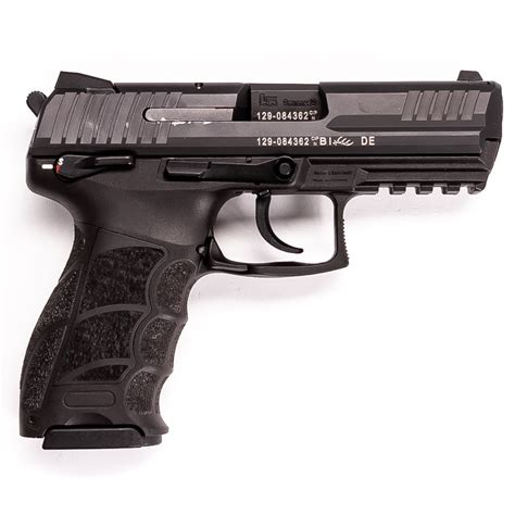 Heckler Koch Handguns Products P30 9mm For Sale