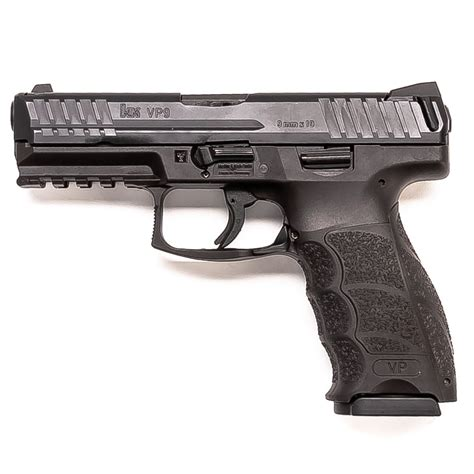 Heckler Koch Handguns Products Semiautomatic For Sale