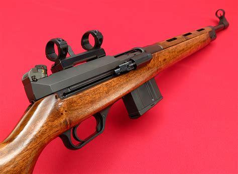 Heckler Koch Hk Sl7 308 Rifle For Sale