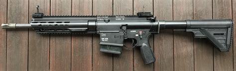 Heckler Koch MR308 Review - AR15 COM