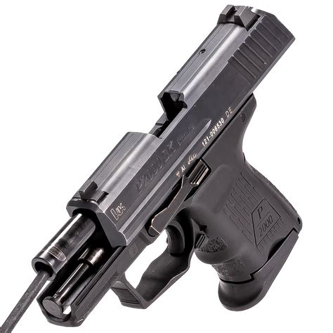Heckler Koch P2000 Products Tombstone Tactical