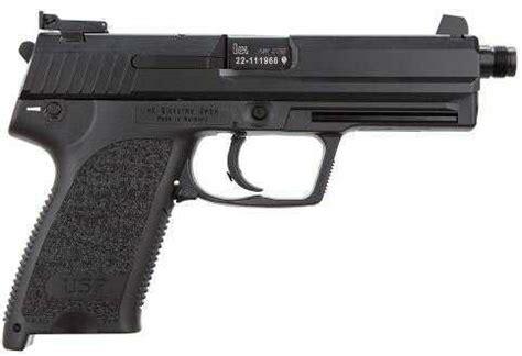 Heckler Koch USP V1 Tactical Pistol 40 S Amp W 13rd 4