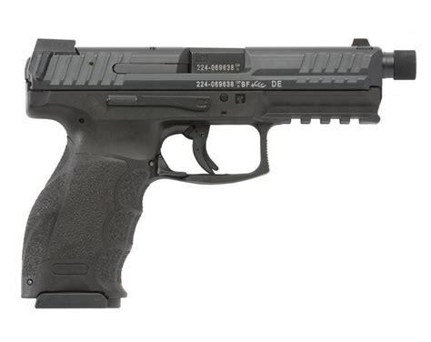 Heckler Koch Vp40 Le Pistol 40 Sw 4 09in 13rd Black